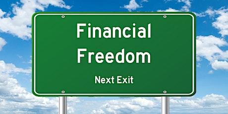 How to Start a Financial Literacy Business - Burlington tickets