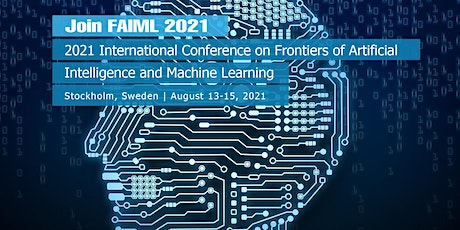 Frontiers of Artificial Intelligence and Machine Learning (FAIML 2021) tickets
