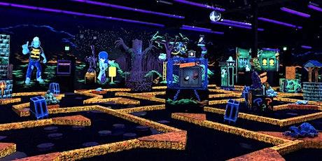 Mac Kid Monster Golf Party tickets