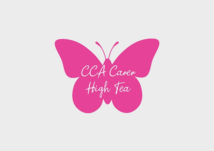 2021 Gold Coast CCA Carer High Tea image