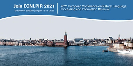 Natural Language Processing and Information Retrieval (ECNLPIR 2021) tickets