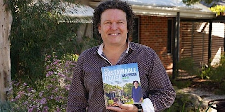 Building Sustainable Homes with Josh Byrne (Online) tickets