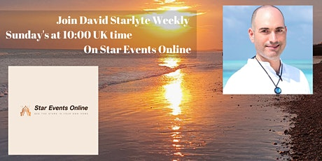 Meditation With The Stars tickets