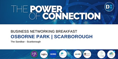 District32 Business Networking Perth– Osborne Park - Wed 18th Nov tickets