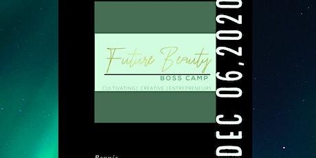 Braiding Class (Future Beauty Boss) tickets