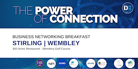District32 Business Networking Perth – Stirling (Wembley) - Tue 08th Dec