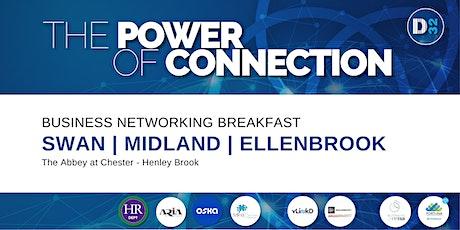 District32 Business Networking Perth – Swan / Midland - Fri 11th Dec tickets