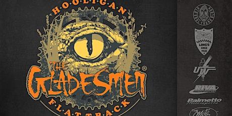 Gladesmen - Hooligan Flat Track South Florida Invitational tickets