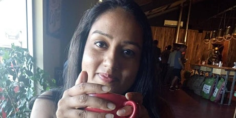 Networking & Tea Tasting with Expert Blender Prati Bhatt tickets