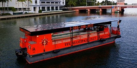 Halloween Weekend Party Boat Rental tickets