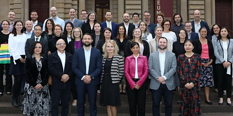 Asialink Leaders 2021 Program Sydney Information Session tickets