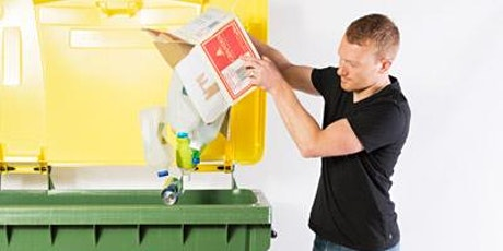 Business Waste & Recycling Support Webinar tickets
