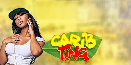 Carib Ting : Soca X Dancehall tickets