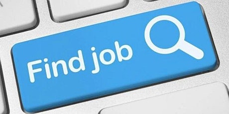 Job Searching Tips & Tricks with Alison Bannister tickets