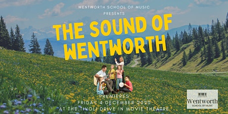 The Sound of Wentworth tickets