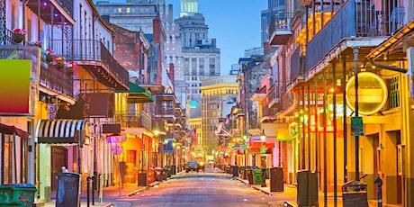 New Orleans Career Fair tickets