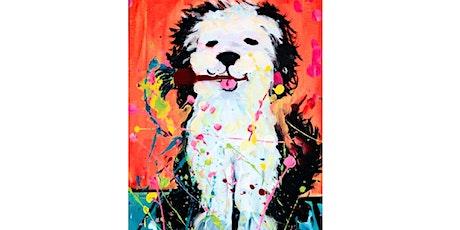 Doggo - WellCo Cafe (Nov 28 7pm) tickets