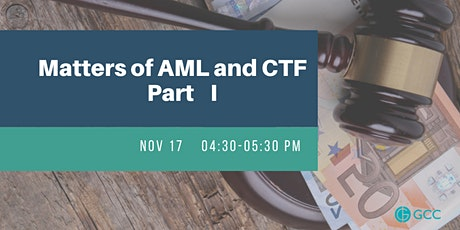 AML Part I tickets