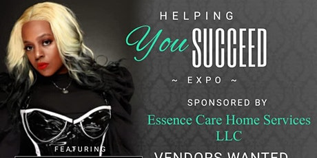 Helping You Succeed Expo tickets