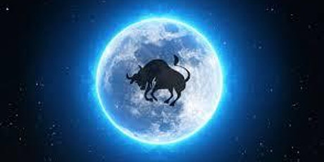 Full Moon Circle in Taurus tickets