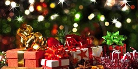 Christmas Festivities tickets