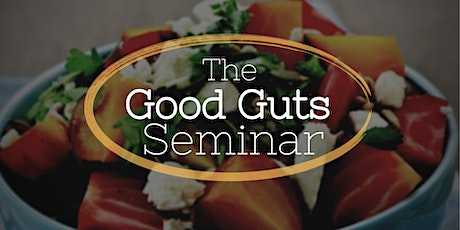 Good Guts Seminar tickets