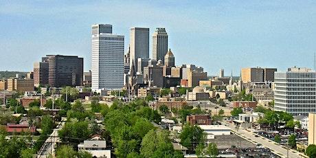 Tulsa Career Fair tickets