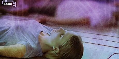 (Online) Introductory Breathwork (Breathwork for Self Resourcing) tickets