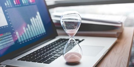 Achieving better Time Management while working from home - 3hours tickets