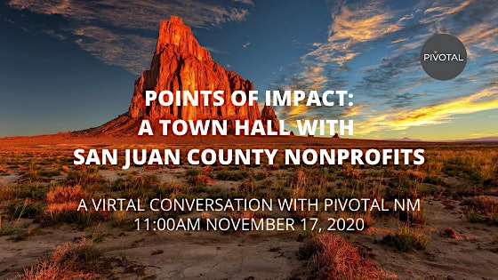 Points of Impact: A Virtual Town Hall