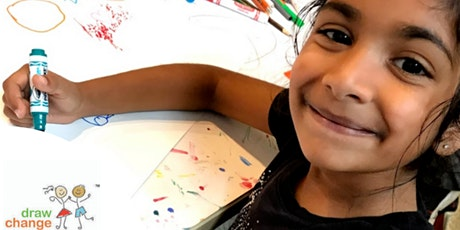 (Free) After School Fun Art Session (Ages 5-10) tickets