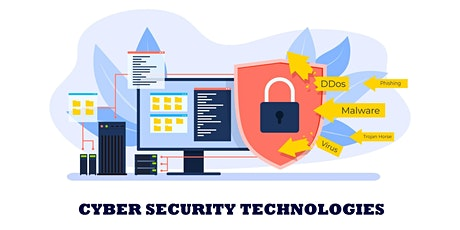 Cyber Security Technologies tickets