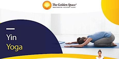 Yoga - Yin Yoga