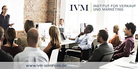 Seminar Mitarbeiterrekrutierung mit Sozialen Netzwerken & mehr Tickets