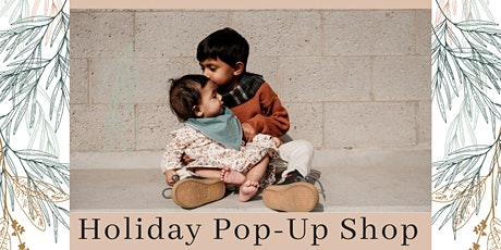 Common Threads Collective Holiday Edition Pop-Up tickets