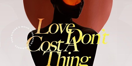 """HARLOT FRIDAYS"""" LOVE DONT COST A THING """" Halloween Edition tickets"""