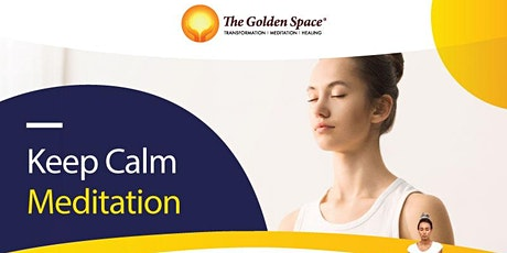 Keep Calm Wednesday Meditation