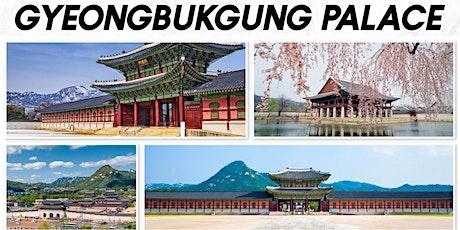 Gyeongbukgung Palace Visit tickets