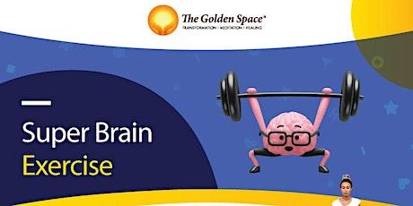 Super Brain Exercise