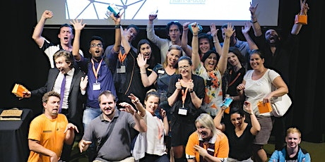 CoderDojo WA End of Year Party 2020 tickets