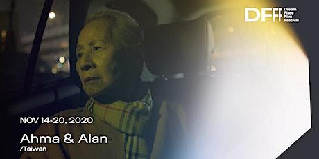 DFFF 2020 - Ahma & Alan | 阿嬤與阿倫 tickets