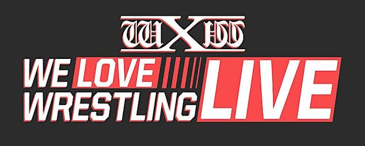 wXw We Love Wrestling - Wolfenbüttel: Bild