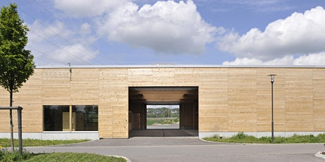 Holzbau Heute - eine Schulungsreihe für Kommunale Entscheider am 06.11.2020 Tickets
