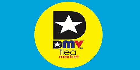 "The DMV Flea Market Is Back Indoor & Outdoor ""EVERY OTHER SUNDAY"" tickets"