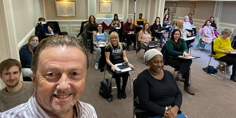 FREE 2 Day Teaching  (Weekday) - Hypnosis, NLP & Life Coach Training! tickets