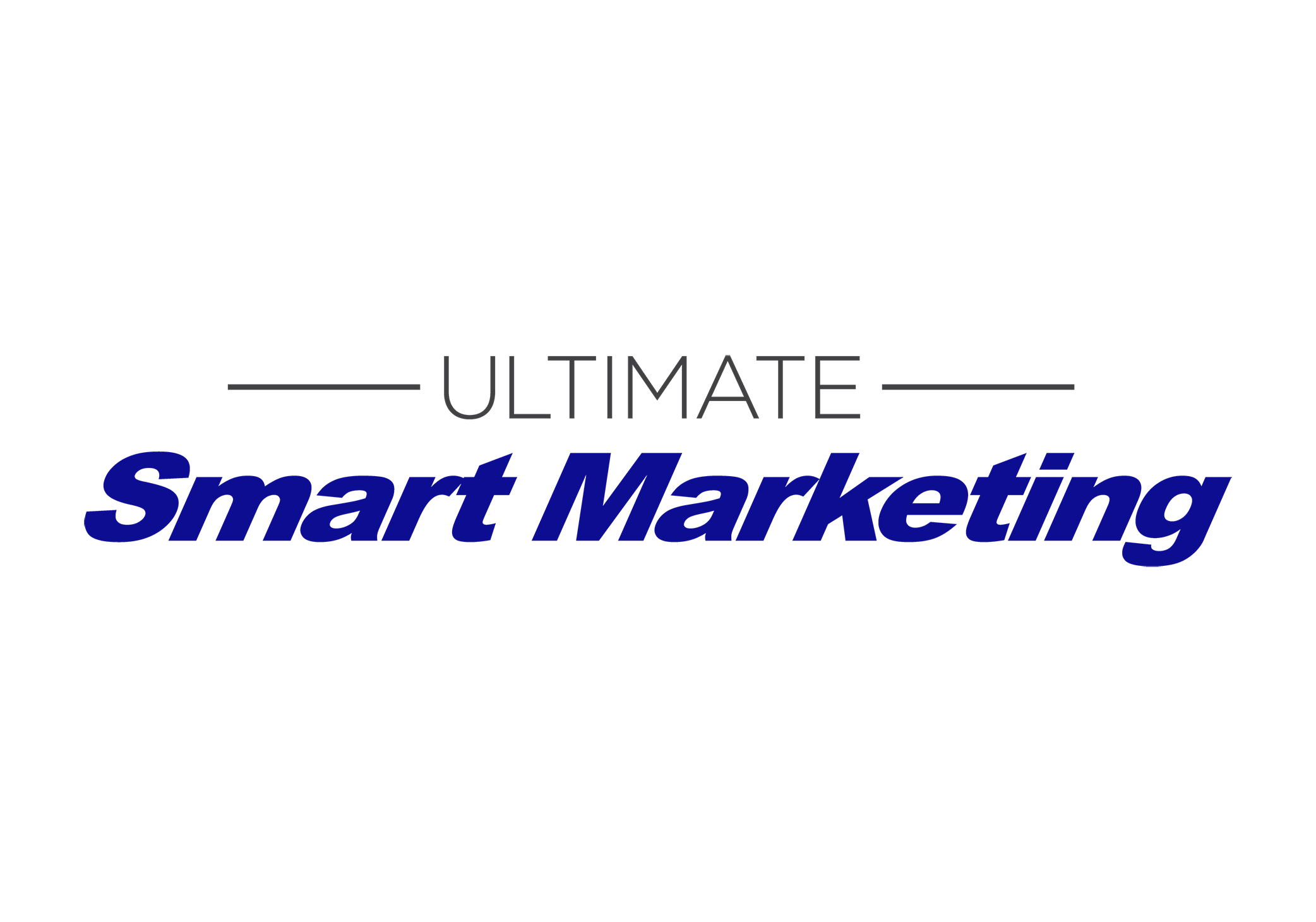 Ultimate Smart Marketing