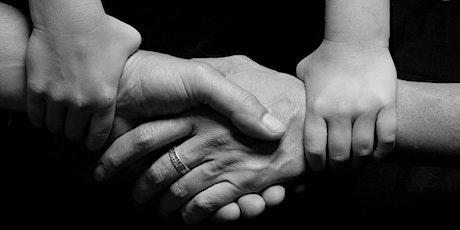 Vier Werte die Beziehungen stärken Tickets
