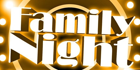 Family Nights - Christmas Specials tickets