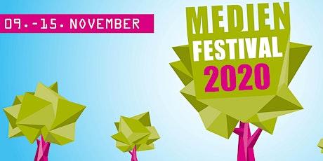 Digitales Medienfestival 2020 Tickets