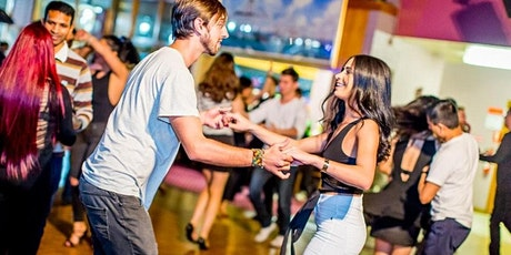 Salsa Dance Classes tickets